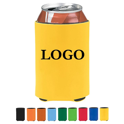 Can Beer or Energy Drink Insulator Holder Cooler