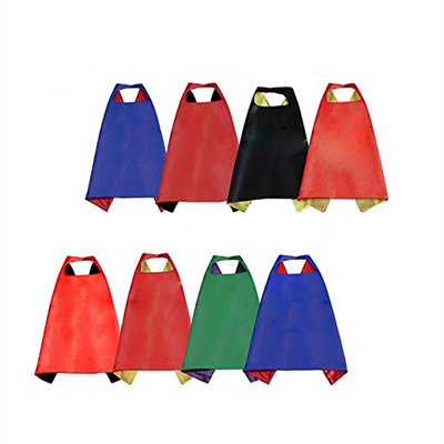 Superhero Dress Up Costumes Capes