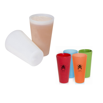 16oz Unbreakable Silicone Pint Glasses