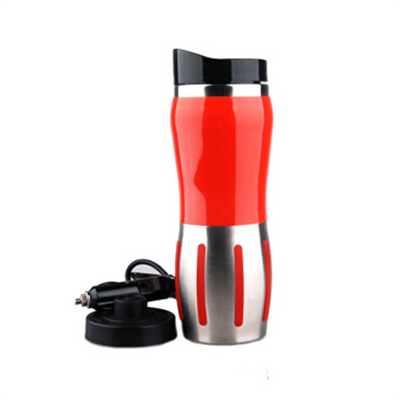 USB Auto Electric Heating Coffee Cup 400ml