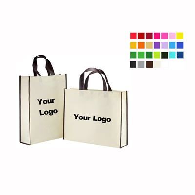 Eco-friendly Reusable Bag Non woven Grocery Tote Bag