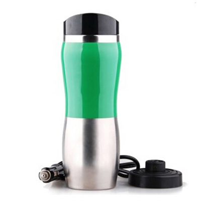 Auto Electric Heating Coffee Cup 400ml