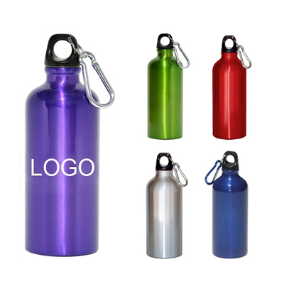 Portable Sports Bottle 17oz
