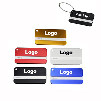Luggage Tags Bag Travel ID Labels Tag For Baggage Suitcases