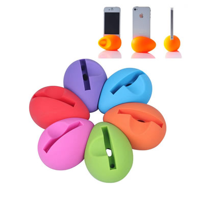 Mini Cell Phone Holder Loud Speaker