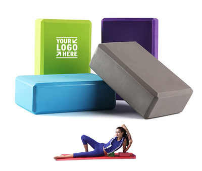 Fitness EVA Foam Yoga Block