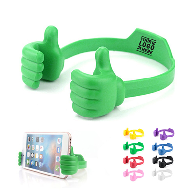 Thumbs-up Phone Tablet Stand