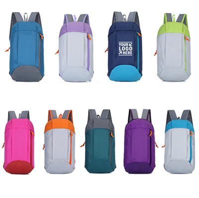 Sport Travel Nylon Backpack
