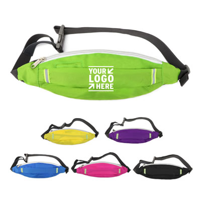 Outdoor Waterproof Lightweight Waist Bag
