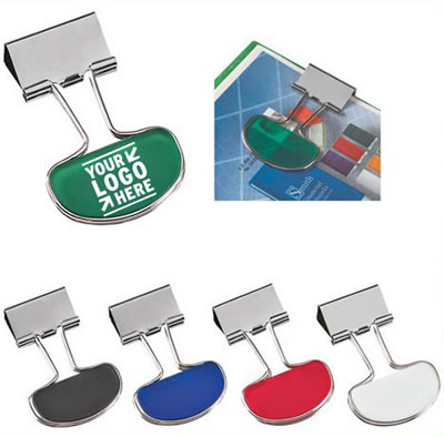 Durable Paper Binder Clips