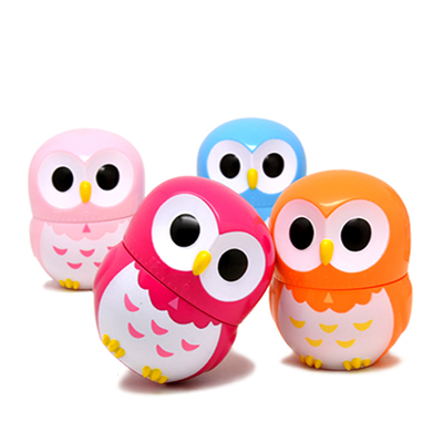 Owl Timer 60 Minutes Mechanical Timer